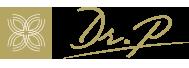 Dr P Aesthetics Logo